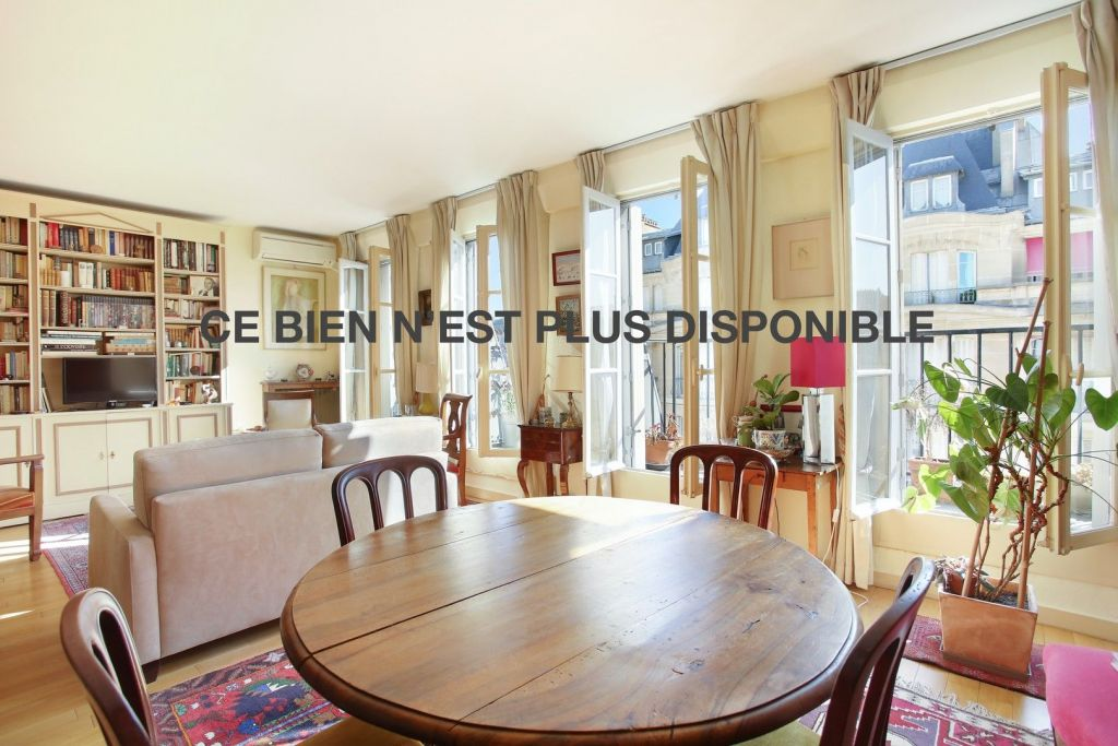 apartment 4 rooms for sale , PARIS (75005)
