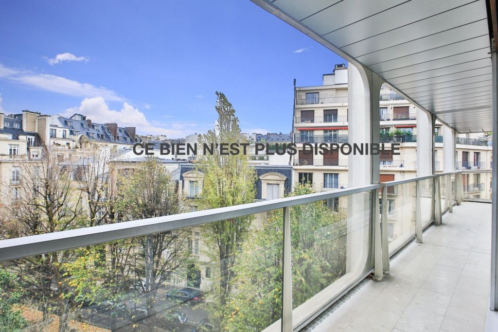 apartment 5 rooms for sale , PARIS (75016)
