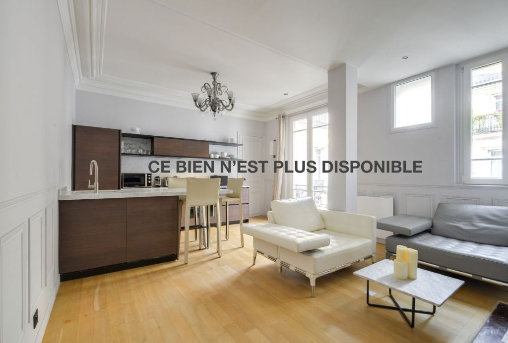 apartment 2 rooms for sale , PARIS (75008)